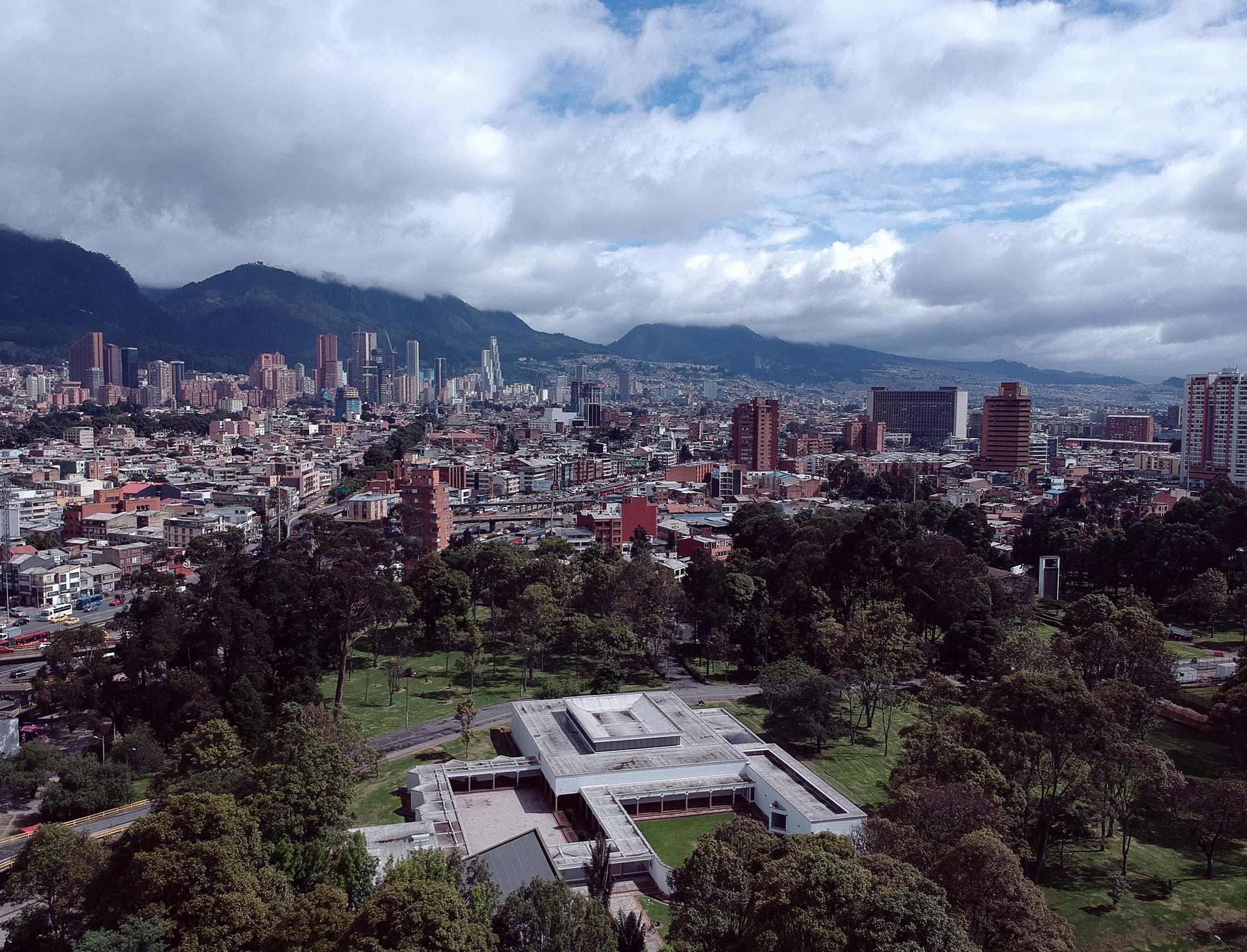 Bogotá - Jiménez & Abogados